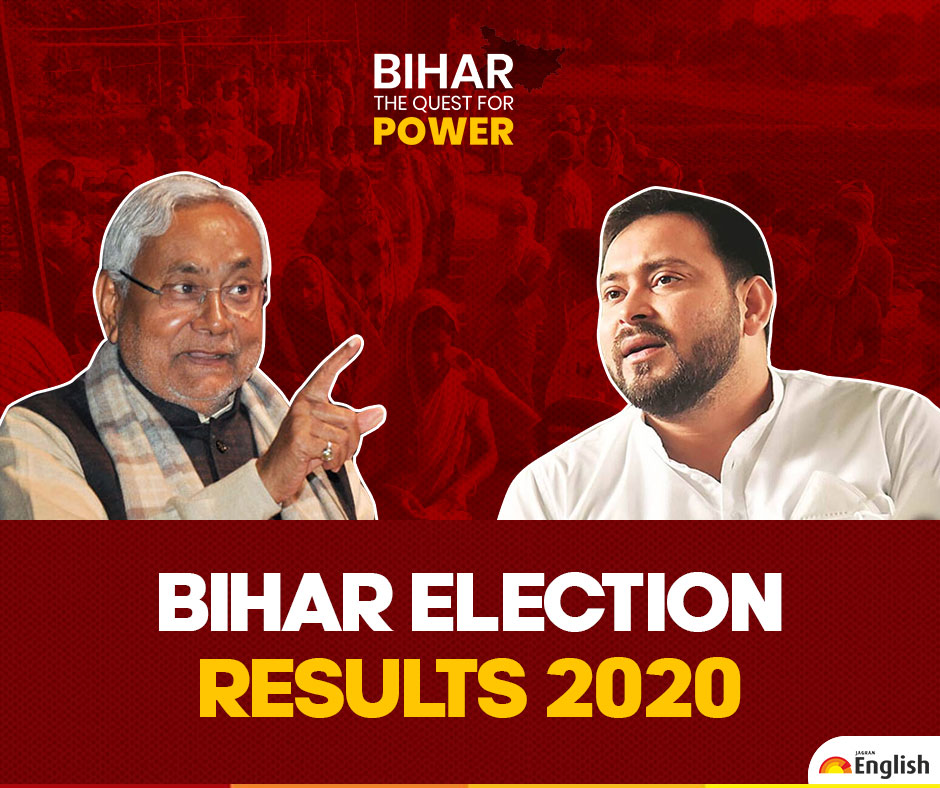 Bihar Election Results 2020: Bihar to decide Nitish Kumar's fate on Tuesday amid predictions of RJD's return