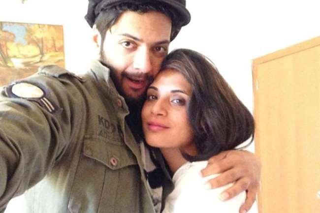 'Fun and helpful roommate': Richa Chadha and Ali Fazal move in together to sea-facing Mumbai apartment
