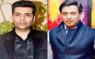 Fabulous Lives of Bollywood Wives Title Row: Madhur Bhandarkar accepts Karan Johar's apology, says, 'let's leave things here'