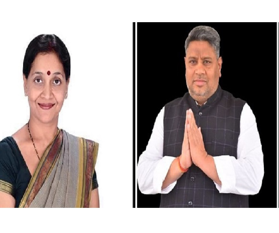 Begusarai Election Results 2020 Highlights: BJP's Kundan Kumar defeats Congress rival Amita Bhusan by 4554 votes