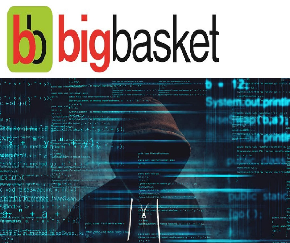 Massive Big Basket data breach; personal info of over 2 crore users up for sale on dark web
