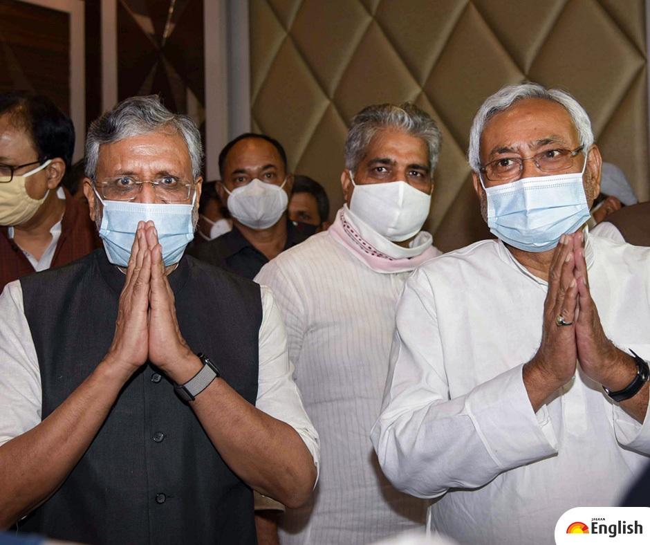 Bihar Govt Formation: Key NDA meet to decide on Nitish Kumar's swearing-in today