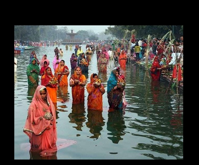 Chhath Puja 2020 Updates: Patna authorities transport Gangajal through municipality water tanks to devotees' homes to perform rituals