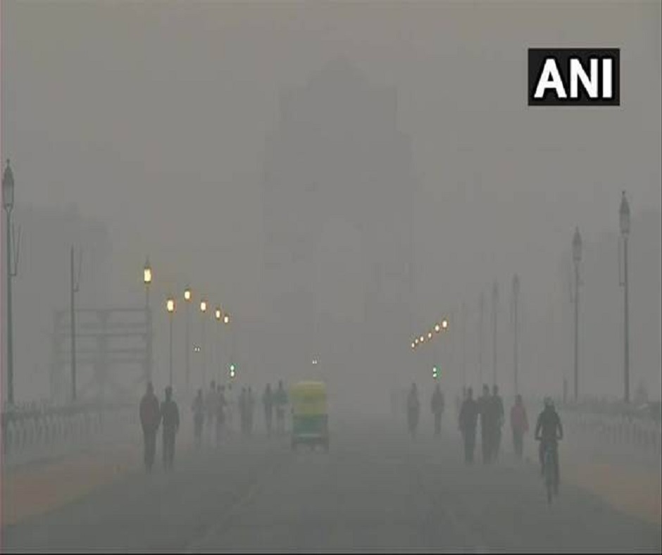 Delhi Pollution: AQI in national capital turns 'life-threatening' under severe category