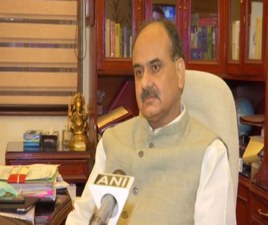 Centre working on another stimulus package, says Finance Secretary Ajay Bhushan