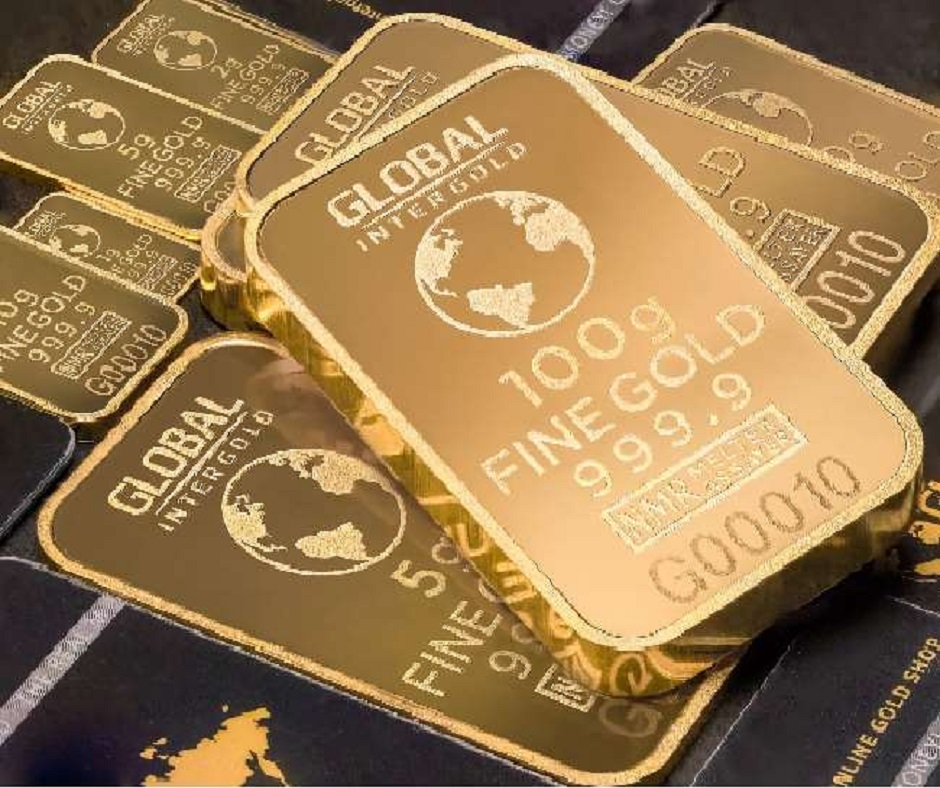 Gold Prices Today: Jump in gold prices amid festive season; silver down; check latest rates here
