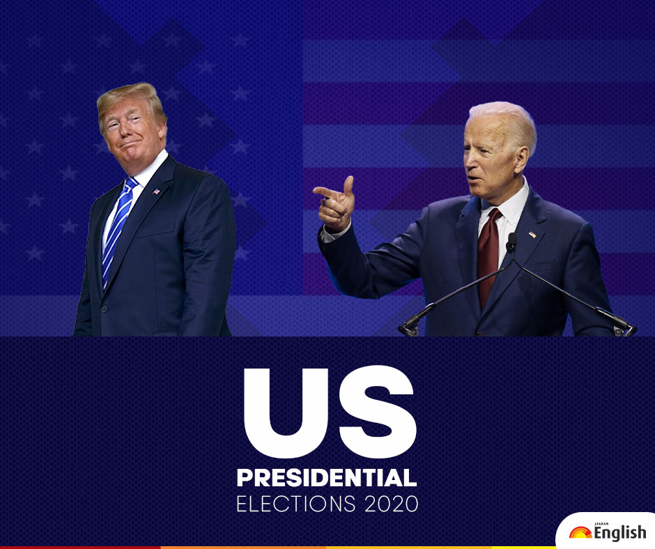 US Election Results 2020: Biden clinches Wisconsin and Michigan, Trump seeks recount; battle down to key states