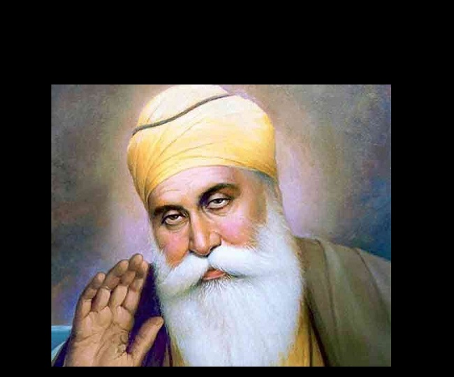 Biden, Harris send greetings on Guru Nanak's 551st birth anniversary