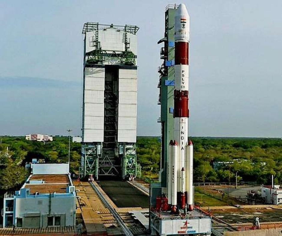 The Big Space Leap: ISRO to launch India's earth observation, nine customer satellites on November 7
