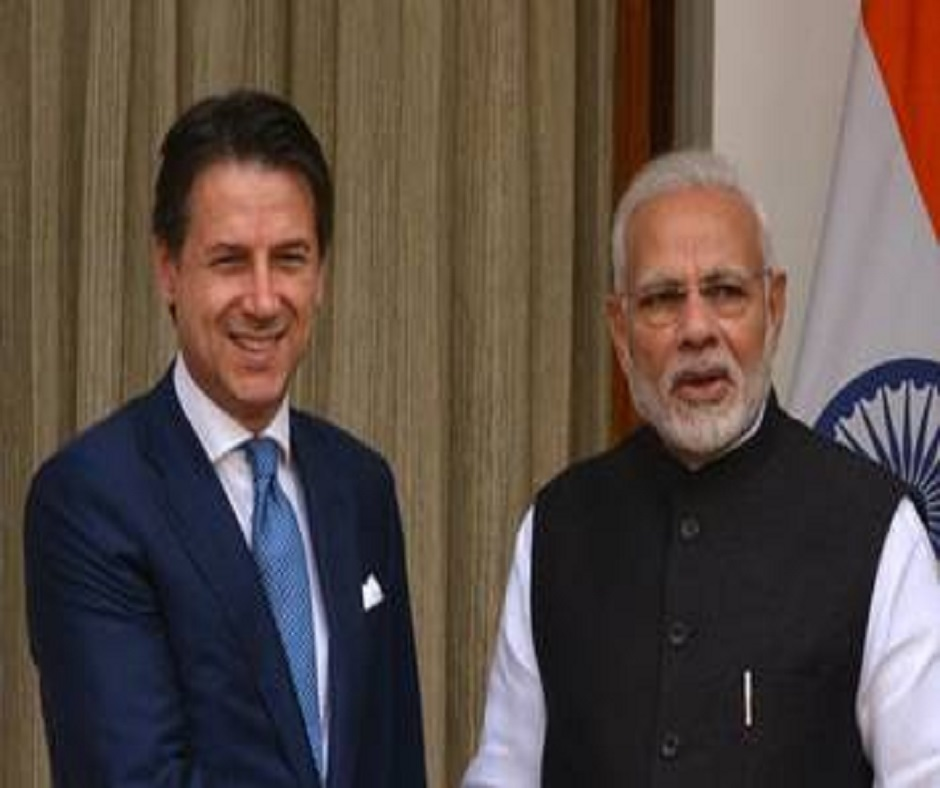 India-Italy Virtual Summit: Know why PM Modi, Giuseppe Conte meeting is special