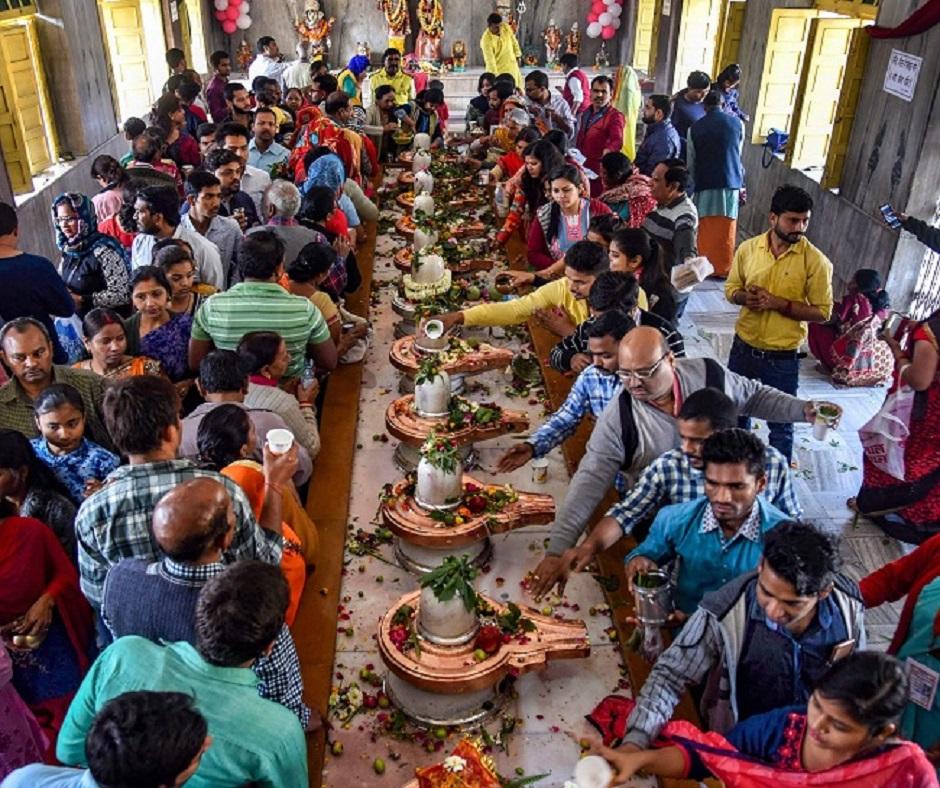 Places of worship in Maharashtra may open after Diwali, says CM Uddhav Thackeray