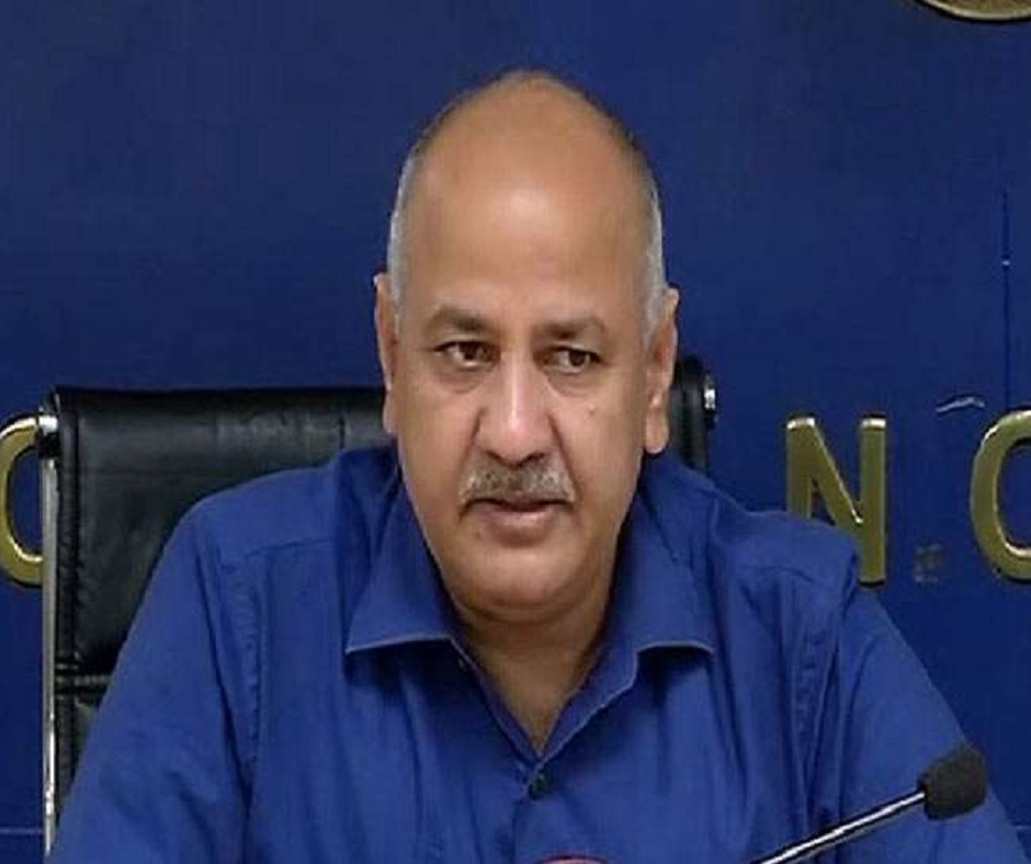 Manish Sisodia says no plans to impose another lockdown in Delhi amid spike in Covid-19 cases