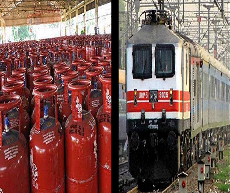 From LPG prices to change in RTGS timings, here is what changes in India from December 1