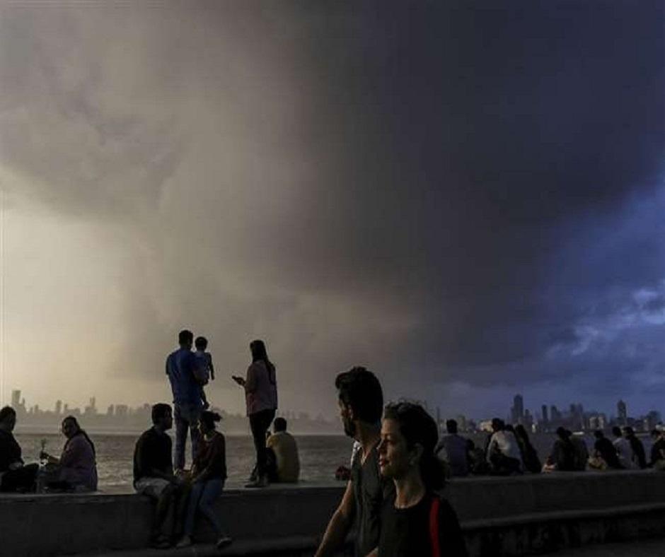 Cyclone Nivar: 'Very severe cyclonic storm' to make landfall on Wednesday; Tamil Nadu, Andhra, Puducherry on alert