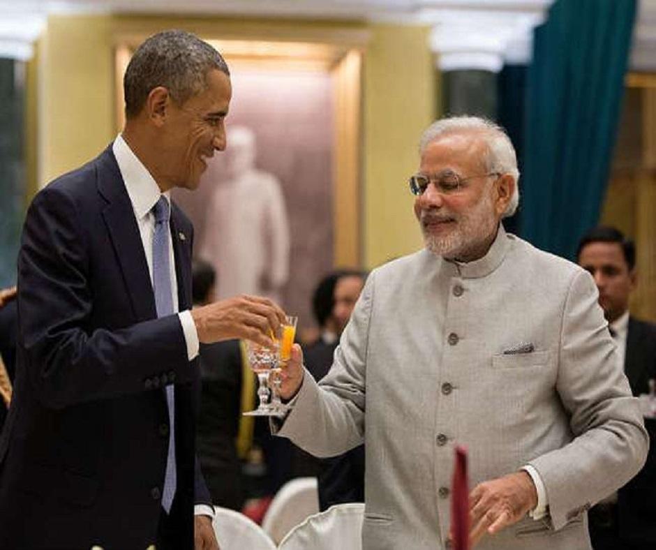 'As a boy, Narendra Modi...': What Barack Obama had said about PM Modi in 2015