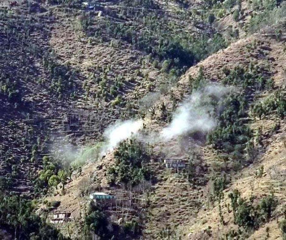 11 Pakistan soldiers killed as Indian Army retaliates Pakistani shelling in Jammu and Kashmir