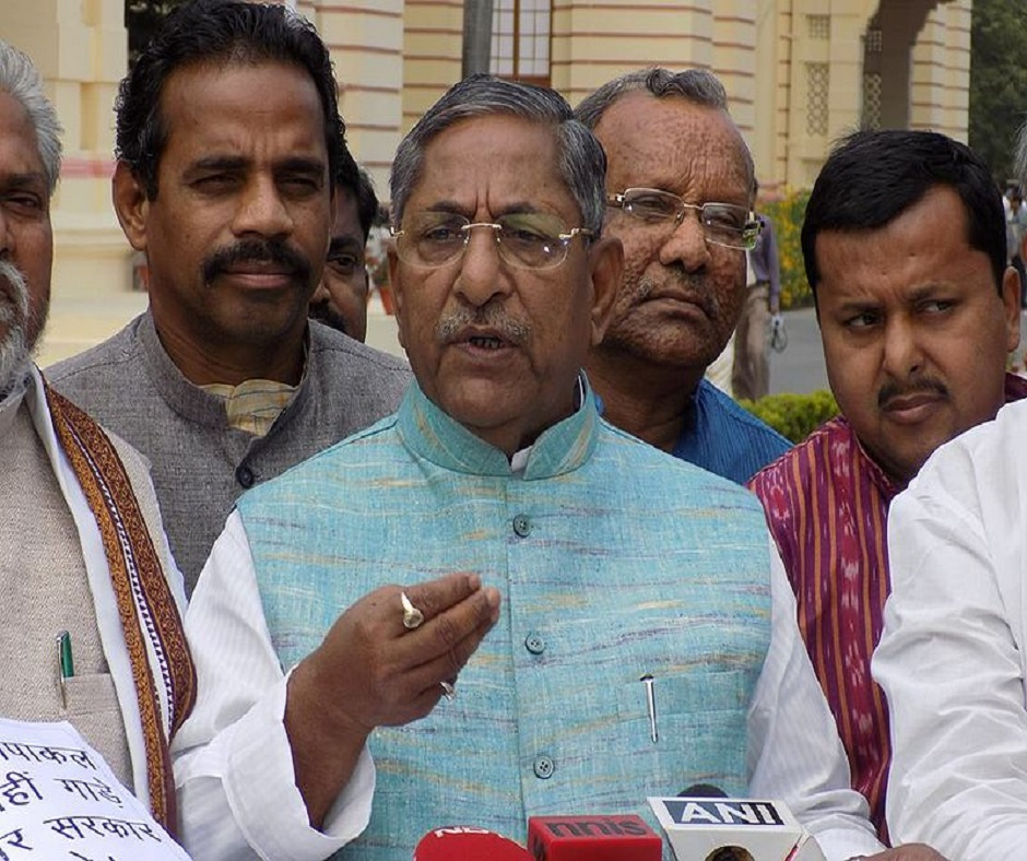 Patna Sahib Assembly Election Results 2020: BJP's Nand Kishore Yadav registers 7th consecutive win