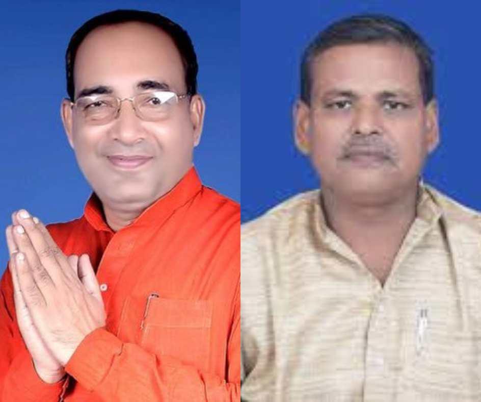 Bihar Assembly Election 2020 Pipra Constituency: BJP's Shyambabu Prasad up against CPI-M's Rajmangal Prasad