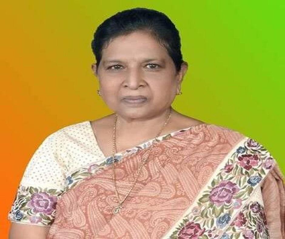 Renu Devi: New Bihar deptuy CM who rose through the political ranks?