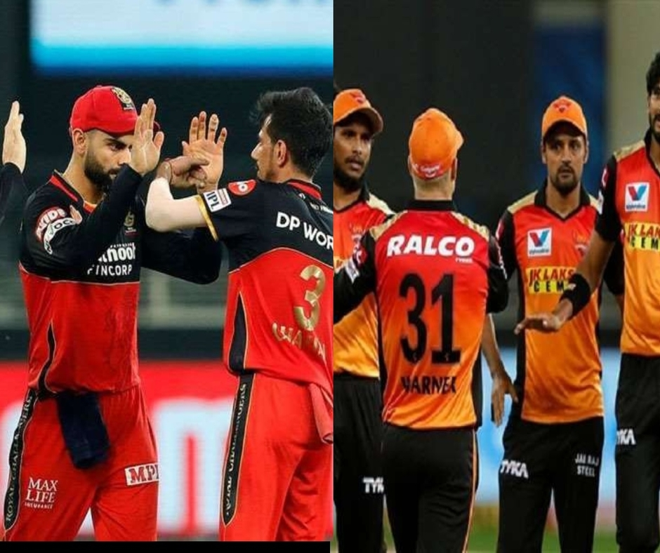 IPL 2020 Eliminator RCB vs SRH: Who will win between Sunrisers Hyderabad and Royal Challengers Bangalore?