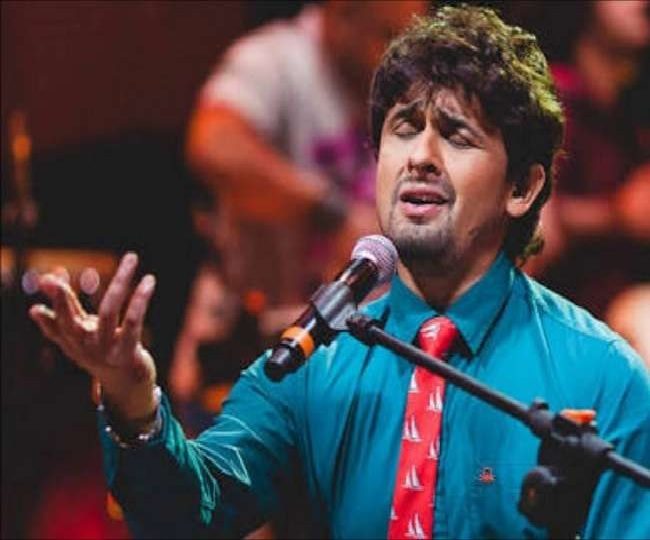 'I don't want him to be a singer, at least not in India': Sonu Nigam reveals plans for his son's future