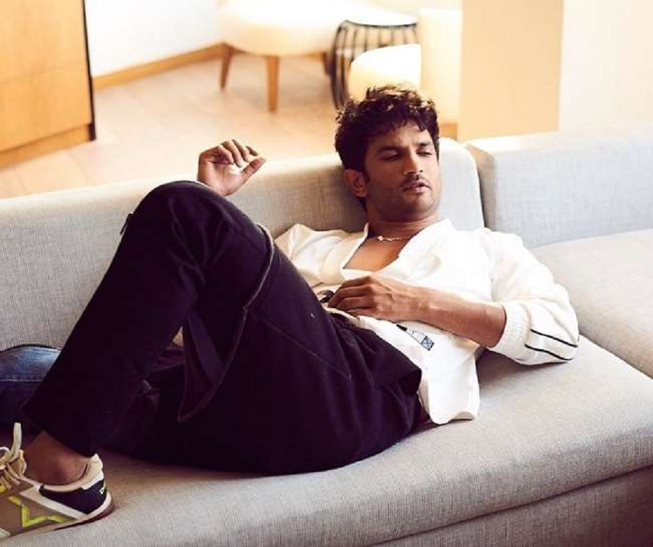 Medicines given by sisters on 'fake prescription' may have caused in Sushant Singh Rajput's suicidal death: Police