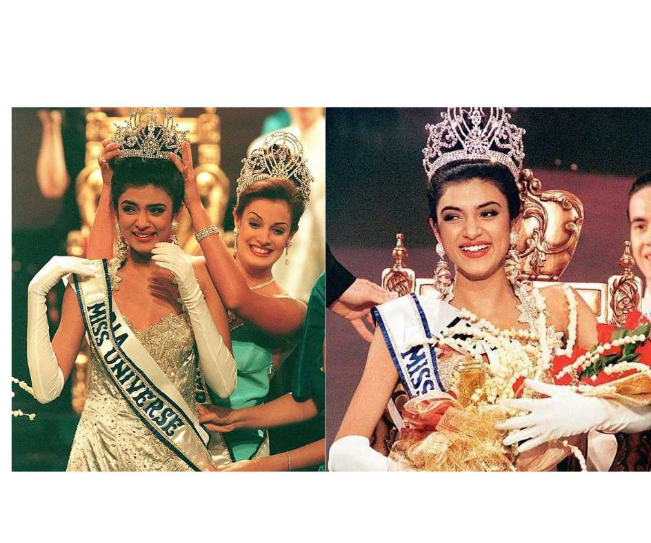 Happy Birthday Sushmita Sen: Do you know the amusing story behind Sushmita's Miss India finale dress? Read here