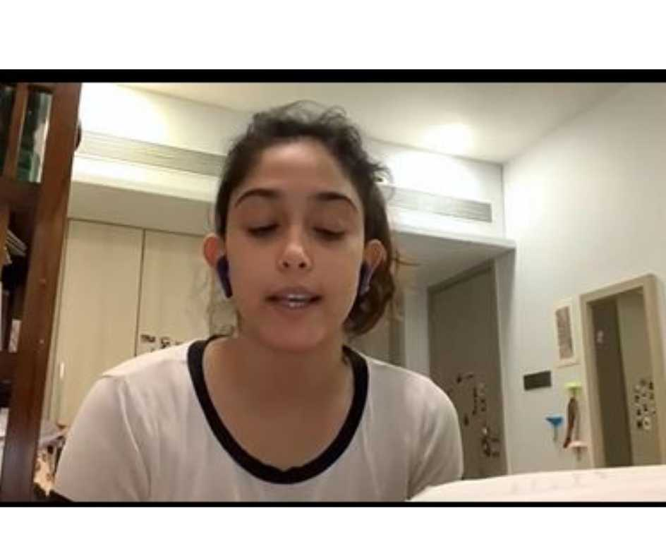 Aamir Khan's daughter Ira Khan reveals she was sexually harassed at the age of 14 | WATCH