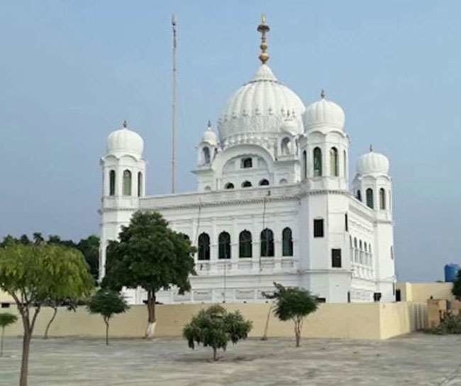 India slams Pak's move to transfer management of Kartarpur Gurdwara to a non-Sikh body
