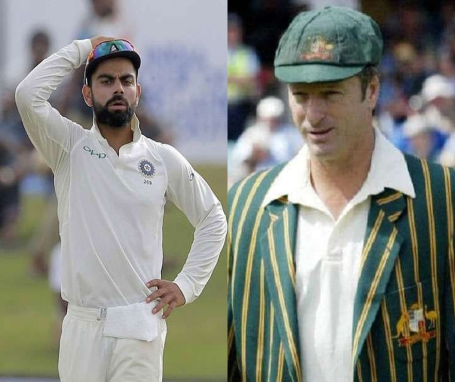 'This was the key series of his career': Steve Waugh disappointed over Kohli missing 3 tests against Australia
