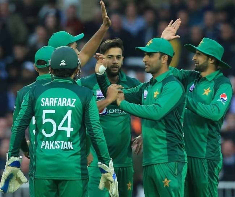 England to tour Pakistan in October 2021, first time since 2005