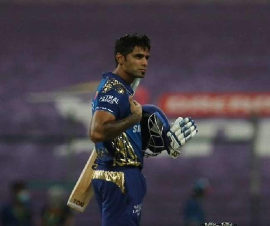 'Was difficult to take my mind off from that dejection': Suryakumar Yadav opens up on India snub
