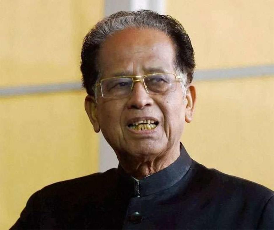 Former Assam CM Tarun Gogoi put under mechanical ventilation after health condition deteriorates