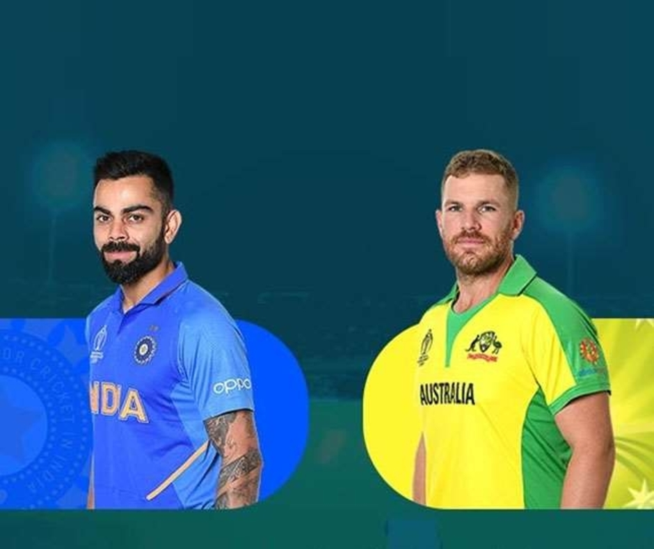 India Vs Australia 2020 21 When Where And How To Watch The First Odi Live