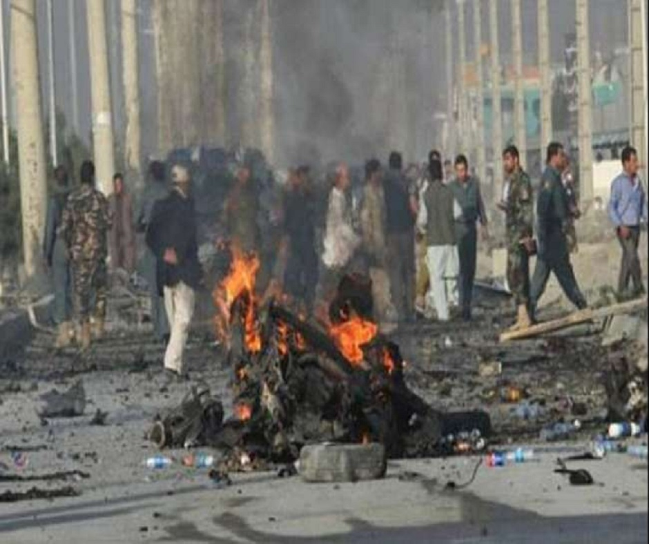 Afghanistan Attack: 8 killed, several injured as multiple rockets hit Kabul's Green Zone
