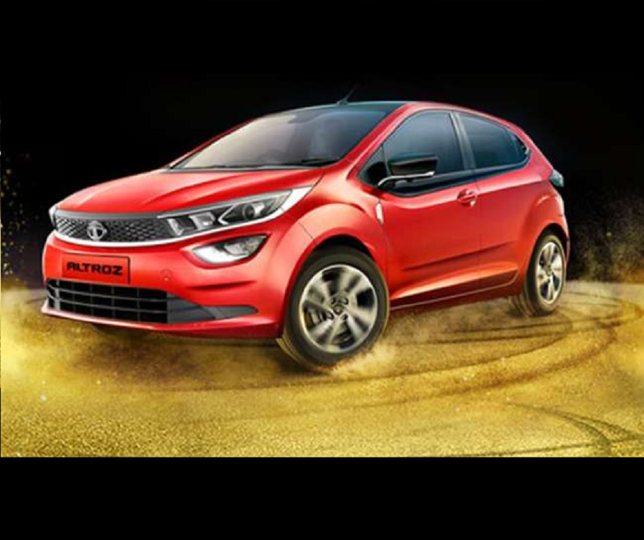 Tata Altroz XM+ variant launched in India; check price, features and specifications here