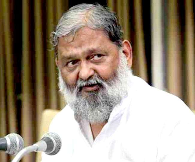 COVID-19 Vaccine News: Haryana Health Minister Anil Vij offers to become first volunteer for Phase-III trial of Covaxin in state