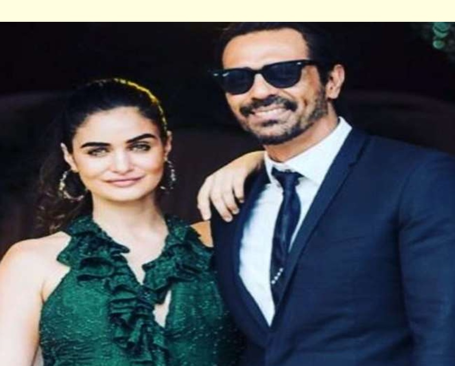 Arjun Rampal summoned by Narcotics Control Bureau on 13th November in drug-related probe