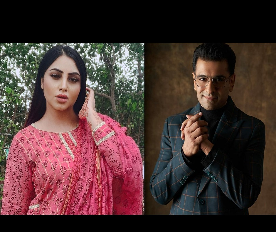 Bigg Boss 14: Are makers of BB biased towards Eijaz Khan? Here's what Arshi Khan has to say