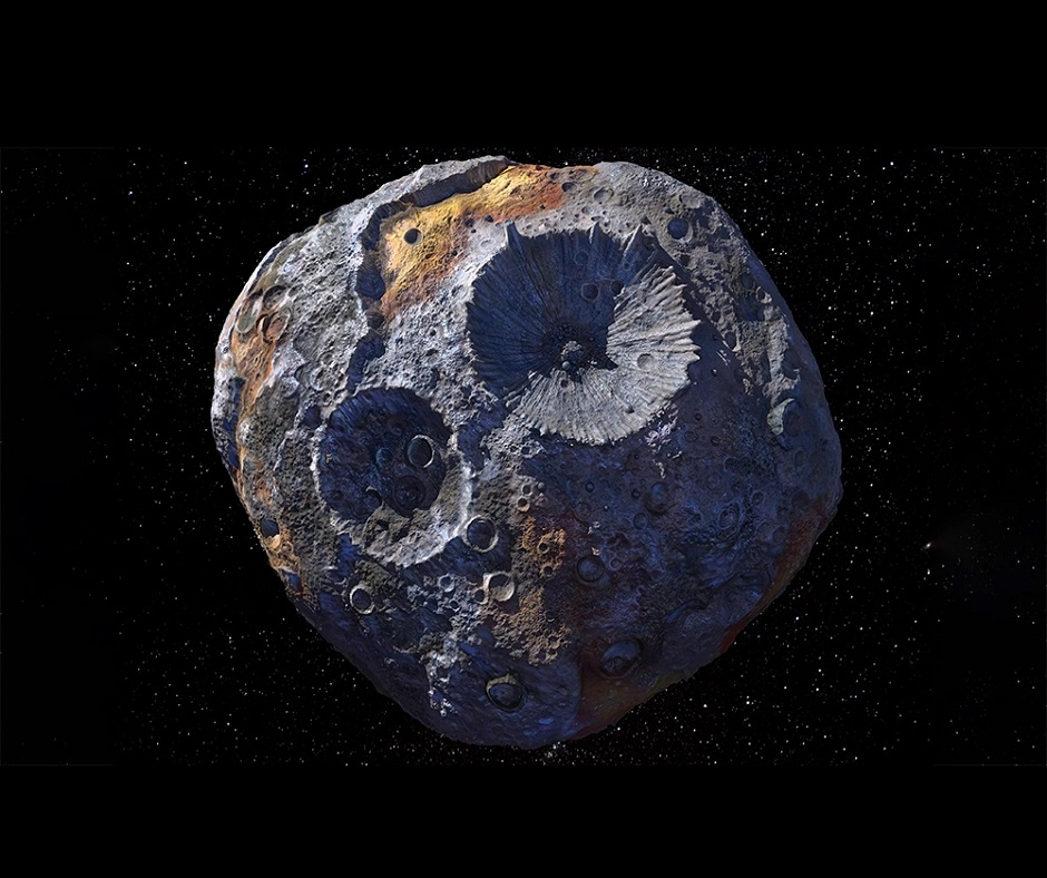 What! Asteroid found worth 70,000 times the global economy; can scientists bring it on Earth | Details inside