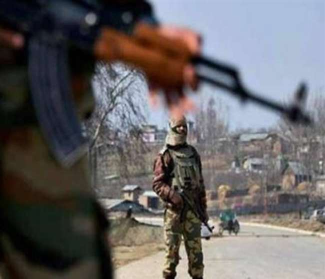 12 civilians injured as terrorists throw grenade at security personnel in Jammu and Kashmir's Pulwama