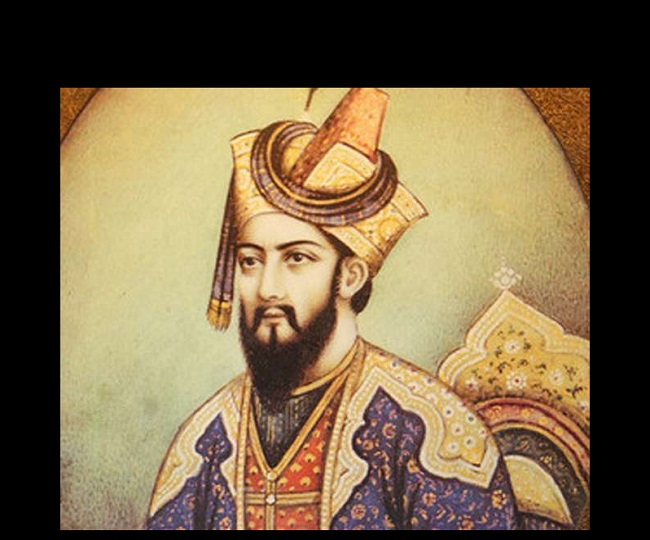 Did you know Mughal emperor Babur's body was kept at this place for 6 months before being buried in Kabul?