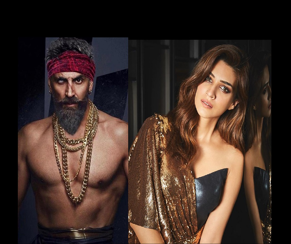 Good News! Akshay Kumar and Kriti Sanon to kick start Bachchan Panday shooting from this date, check out