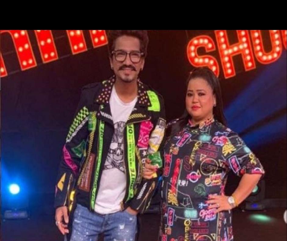 Comedian Bharti Singh, husband Haarsh Limbachiyaa sent to judicial custody till Dec 4 for possession of cannabis