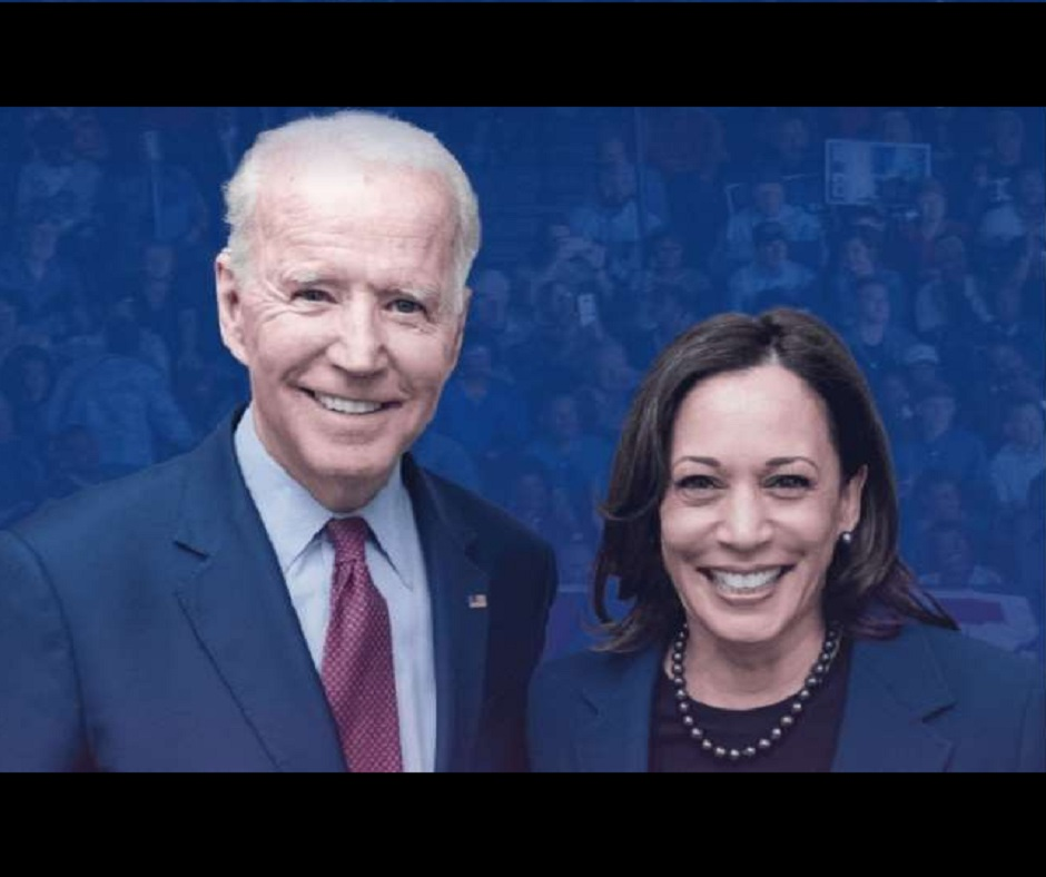 US Election 2020: Joe Biden, Kamala Harris change Twitter bios after historic win