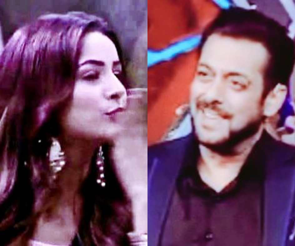 Bigg Boss: Salman Khan's affection for 'Punjab ki Katrina Kaif' Shehnaaz Gill is evident from these 5 cute moments | Watch