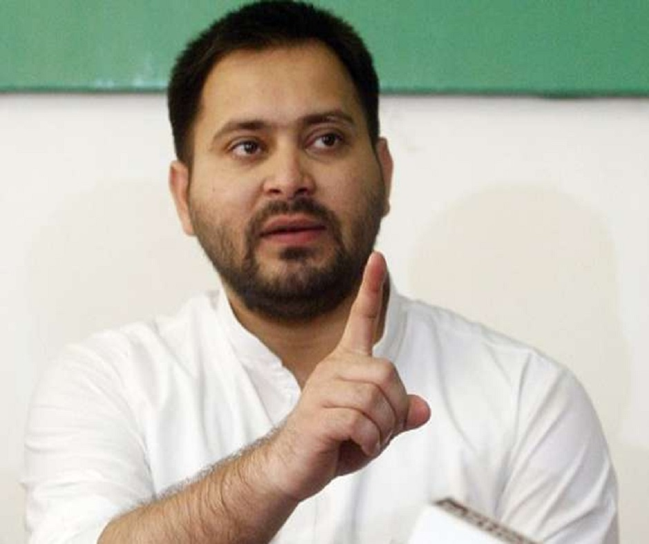 Bihar Elections 2020 | 'Will cut ministers' salaries if needed': Tejashwi Yadav on his '10 lakh govt jobs' promise