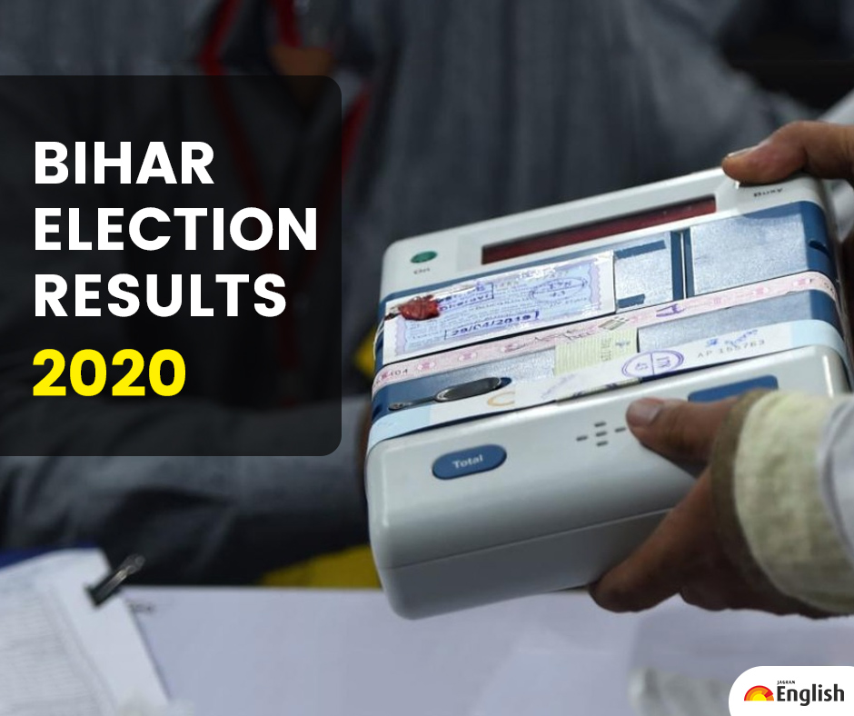 Bihar Election Results 2020: As NDA retains Bihar, a riveting change in vote and seat shares of BJP, JD(U) and RJD