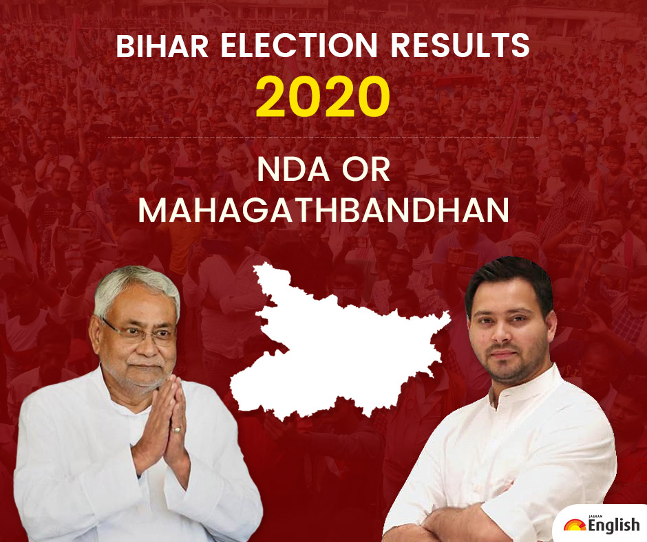 Bihar Election Results 2020: NDA, Grand Alliance in see-saw battle amid hurried-up meetings, RJD now single largest party