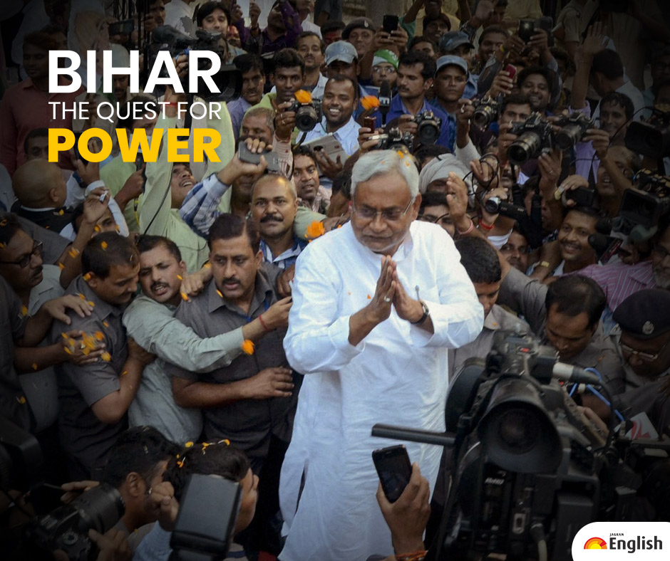 NDA on course to retain Bihar, BJP claims victory in neck-and-neck contest; PM says people voted for development
